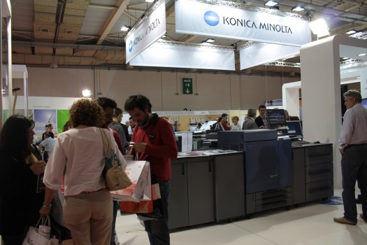 Κατοψη GRAPHICA EXPO 2019